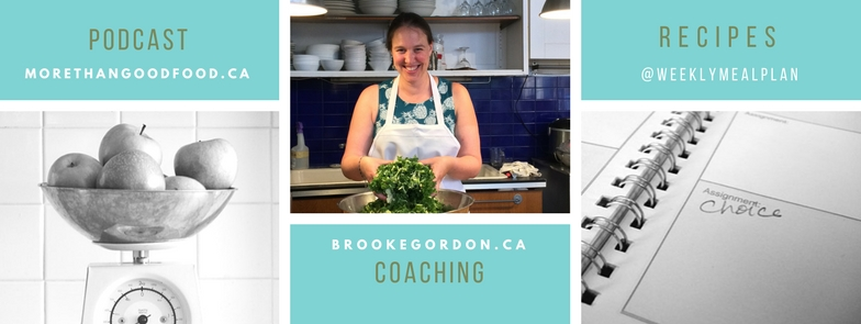 Brooke Gordon, Coach